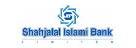Shahjalal Islami Bank